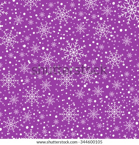Beautiful Christmas decoration. - stock vector