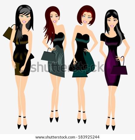 Elegant for Girls