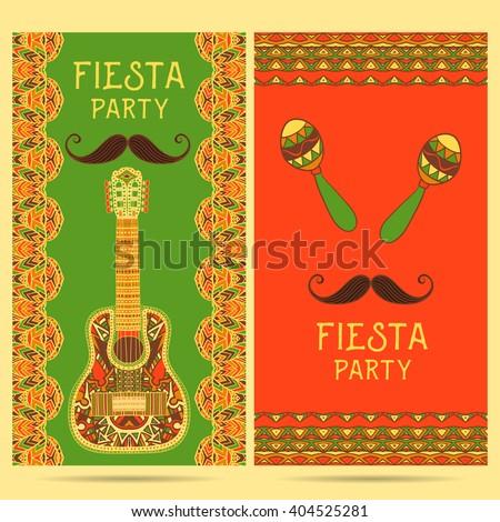 Fiesta Border Png
