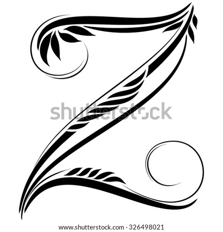 stylized rising flying bird silhouette grey stock vector