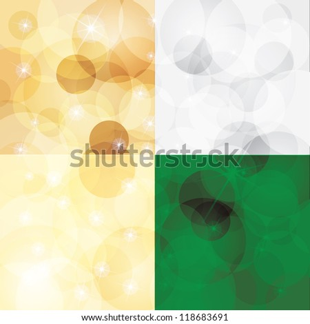 Beautiful winter, holiday  background wallpaper for christmas - stock vector