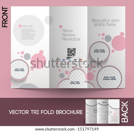 Spa Brochure Stock Images, Royalty-Free Images & Vectors ...