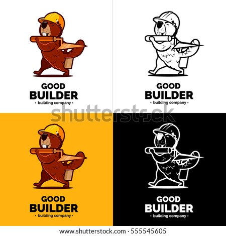 Industrious Beaver Stock Images, Royalty-Free Images & Vectors ...