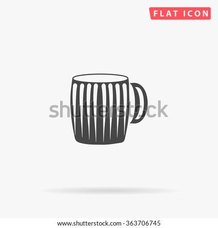 Beer mug Icon Vector. Beer mug Icon JPEG. Beer mug Icon Picture. Beer mug Icon Image. Beer mug Icon Graphic. Beer mug Icon JPG. Beer mug Icon EPS. Beer mug Icon AI. Beer mug Icon Drawing - stock vector