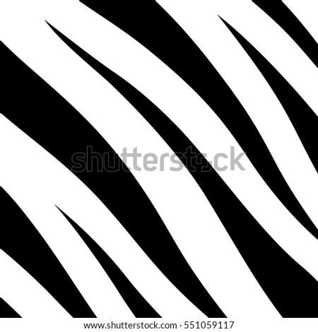 bengal tiger fur texture pattern seamless stock vector 551059117 shutterstock