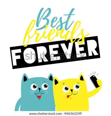 Best+friends+forever on Stock Illustration Best Friends Forever Bff Back To School
