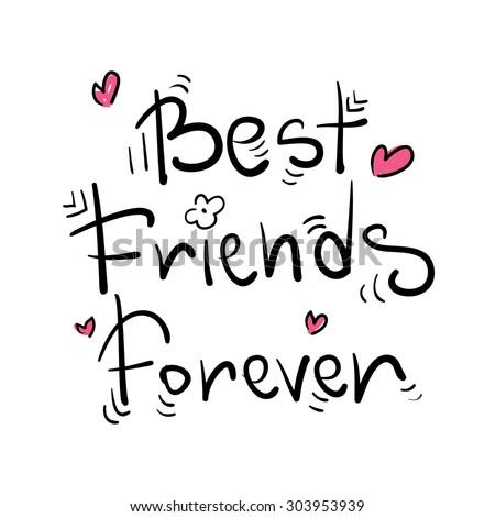 Best Friends Forever by KSM [Lyrics] - YouTube