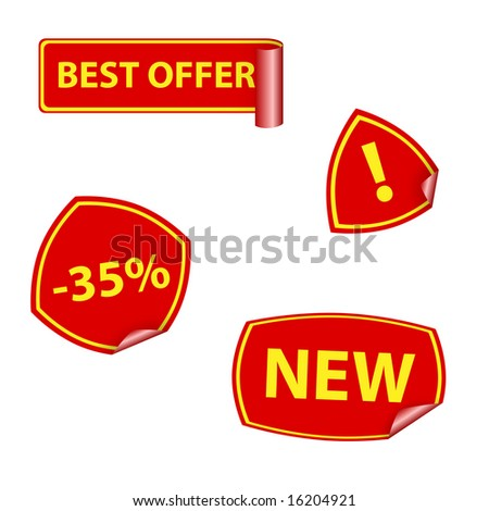 best offer stickers