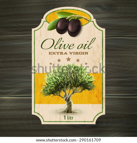 Olive tree trading analysis system