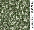 bi color seamless pattern - stock vector