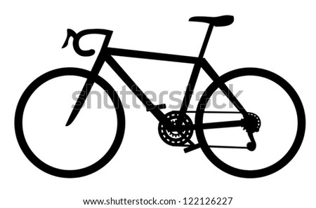 how to draw a bicycle wheel