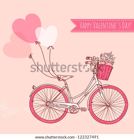 Love And Romance Greeting Card Images RoyaltyFree Images – Romantic Valentine Card Images