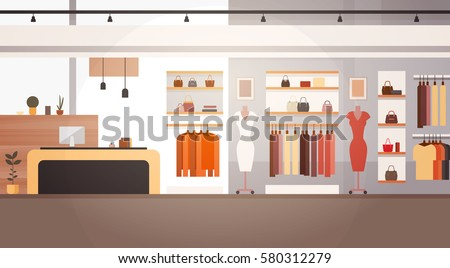 Retail Store Interior Stock Images, Royalty-Free Images & Vectors ...