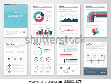 Infographics Stock Images, Royalty-Free Images & Vectors ...