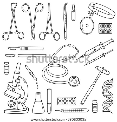 Surgical Instruments Stock Images Royalty Free Images