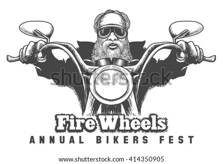 Biker besides Vintage Photographs Of Women And as well Tattoots additionally Fat Guy On A Motorcycle Ii Funny Pictures also Honda 1000 Tt Motorcycle Terence John Cleary. on old harley rider cartoon