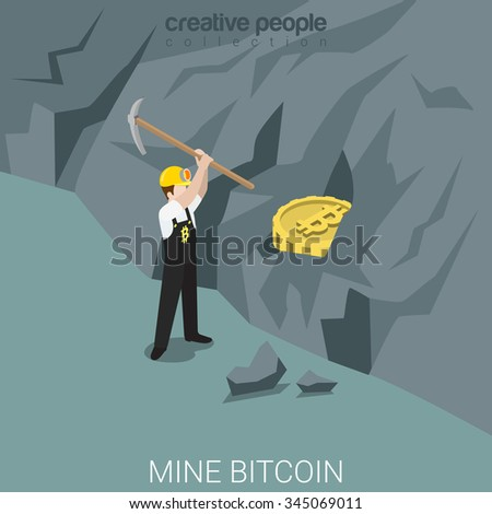 Mining bitcoin worker offline p2p music download programs how to mine bitcoins techcrunch ccuart Images
