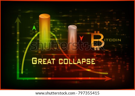 Collapse Stock Images Royalty Free Images Amp Vectors