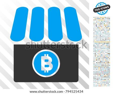 Bitcoin bit mining