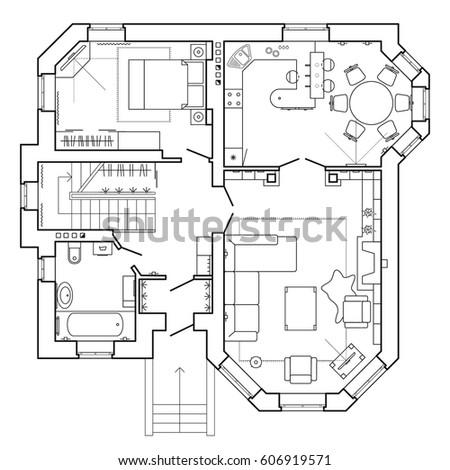 House Layout Diagram furthermore  on ipad oscilloscope