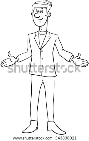 men in black coloring pages - photo#21