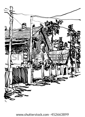 282828329 furthermore Stock Vector Modern Interior Illustration Cozy Bar Restaurant Cafe Or Kitchen Hand Drawn Sketch as well Mai Chau 0 24 further Stock Vector Modern Interior Illustration Cozy Bar Restaurant Cafe Or Kitchen Hand Drawn Sketch also I0000H8jJ8QotgFc. on vietnam houses in the city