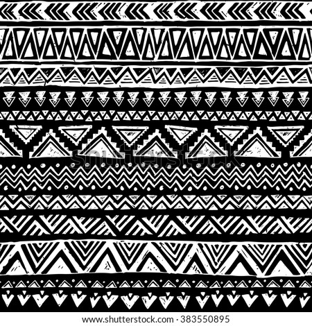 aztec pattern stock images royaltyfree images amp vectors