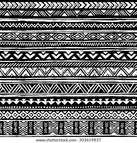 Black and white tribal tumblr backgrounds