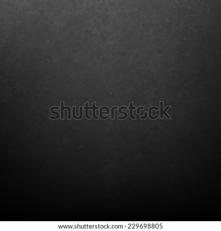Black Background With Gradient Mesh, Vector Illustration - stock vector
