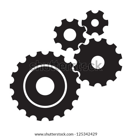 Free Non Copyrighted Clip Art Gears