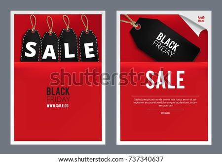 sales flyer