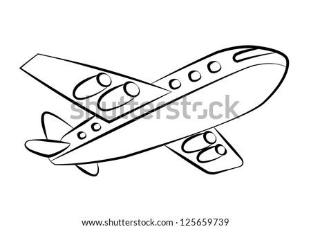 airplane jet engine airplane wing wiring diagram