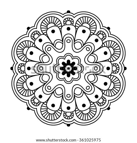 Yoga Mandala Stock Images, Royalty-Free Images & Vectors ... | 450 x 470 jpeg 58kB