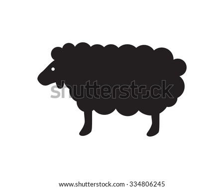 Black Sheep Stock Images Royalty Free Images Amp Vectors