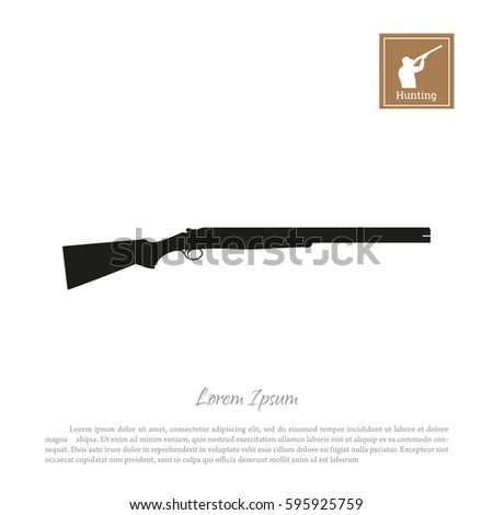 Shotgun Drawing Stock Images, Royalty-Free Images ...