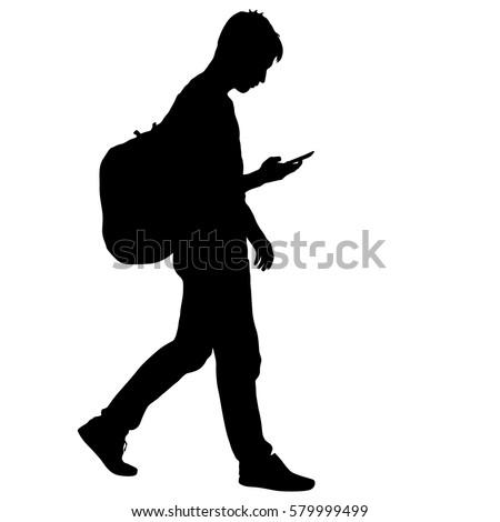 dead man walking clip art