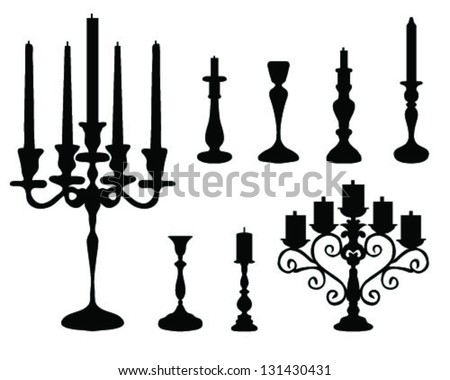 Candlestick Stock Photos, Royalty-Free Images & Vectors ...