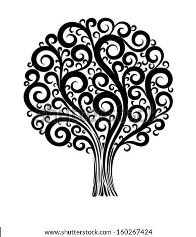 design swirls