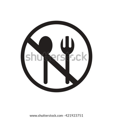 black vector icon on white background ramadan festival
