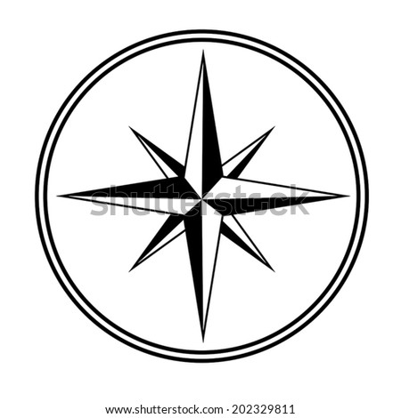 Nautical Star Stock Images, Royalty-Free Images & Vectors ...