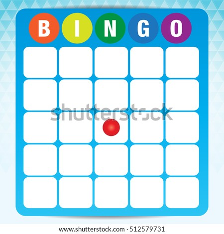 Bingo Card Stock Images RoyaltyFree Images  Vectors  Shutterstock