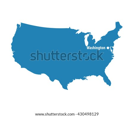 Washington Dc Map Stock Images RoyaltyFree Images Vectors - Dc us map