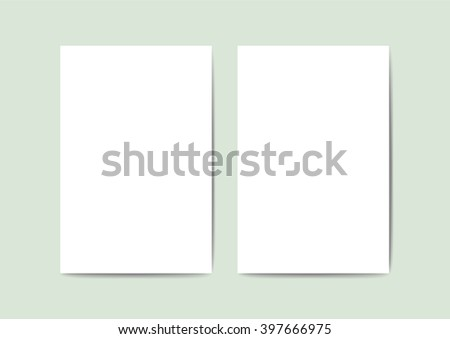 blank greeting card stock images royalty free images vectors shutterstock. Black Bedroom Furniture Sets. Home Design Ideas