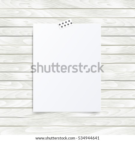 Vector mood board logo template universal stock vector 585240047 blank half fold brochure design mood board template isolated on wooden background mock pronofoot35fo Choice Image