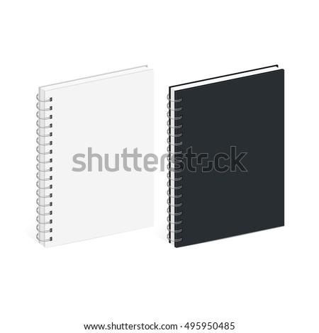 spiral notebook stock images royaltyfree images