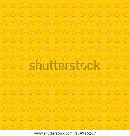 Block seamless pattern vector illustration - stock vector