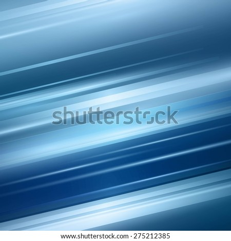 Blue abstract  background. Vector illustration EPS 10