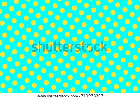 blue yellow dotted halftone vector background stock vector 719973397 rh shutterstock com halftone vector pattern halftone vector free