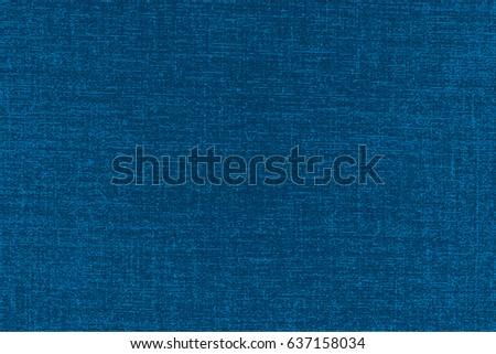 Blue Denim Cotton Jeans Rectangle Texture Template Realistic Vector Wallpaper