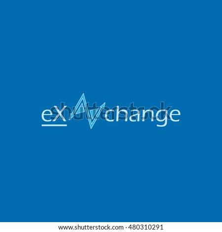 Forex vector logo
